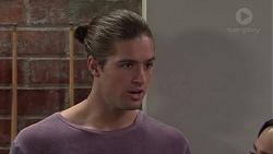 Tyler Brennan in Neighbours Episode 7666