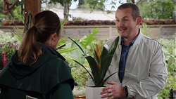 Sonya Mitchell, Toadie Rebecchi in Neighbours Episode 7669