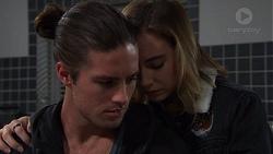 Tyler Brennan, Piper Willis in Neighbours Episode 7669