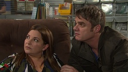 Terese Willis, Gary Canning in Neighbours Episode 7670