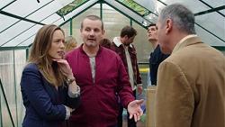 Sonya Mitchell, Toadie Rebecchi, Karl Kennedy in Neighbours Episode 7670