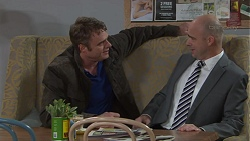 Gary Canning, Tim Collins in Neighbours Episode 7670