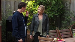 Jack Callaghan, Steph Scully in Neighbours Episode 7670