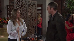 Amy Williams, Gary Canning in Neighbours Episode 7671