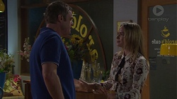 Gary Canning, Xanthe Canning in Neighbours Episode 7671