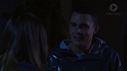 Sonya Mitchell, Jack Callaghan in Neighbours Episode 7671