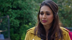 Dipi Rebecchi in Neighbours Episode 7672