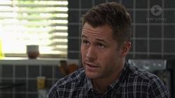 Mark Brennan in Neighbours Episode 7673