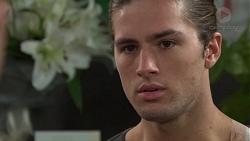 Tyler Brennan in Neighbours Episode 7674