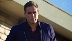 Aaron Brennan in Neighbours Episode 7674