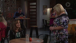 Fay Brennan, Sheila Canning in Neighbours Episode 7674