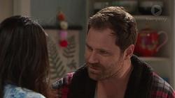 Dipi Rebecchi, Shane Rebecchi in Neighbours Episode 7674