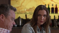 Paul Robinson, Amy Williams in Neighbours Episode 7675