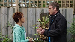 Susan Kennedy, Gary Canning in Neighbours Episode 7675