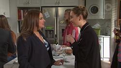 Terese Willis, Piper Willis in Neighbours Episode 7677