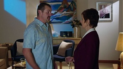 Toadie Rebecchi, Susan Kennedy in Neighbours Episode 7677