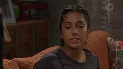Yashvi Rebecchi in Neighbours Episode 7677