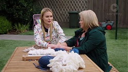 Xanthe Canning, Sheila Canning in Neighbours Episode 7678