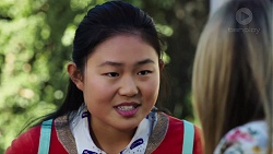 Li-Kim Chen in Neighbours Episode 7678