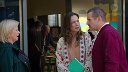 Sheila Canning, Sonya Mitchell, Toadie Rebecchi in Neighbours Episode 7678