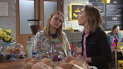 Xanthe Canning, Piper Willis in Neighbours Episode 7678