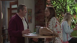 Toadie Rebecchi, Sonya Mitchell in Neighbours Episode 7678