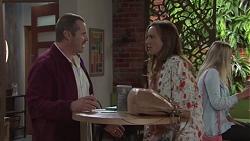 Toadie Rebecchi, Sonya Rebecchi in Neighbours Episode 7678