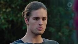 Tyler Brennan in Neighbours Episode 7678