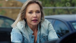 Steph Scully in Neighbours Episode 7680