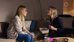 Xanthe Canning, Piper Willis in Neighbours Episode 7680