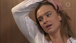 Amy Williams in Neighbours Episode 7680