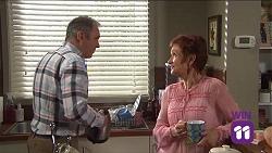 Karl Kennedy, Susan Kennedy in Neighbours Episode 7681