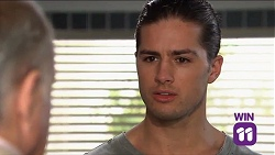Tyler Brennan in Neighbours Episode 7681