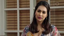 Dipi Rebecchi in Neighbours Episode 7682