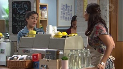 Yashvi Rebecchi, Dipi Rebecchi in Neighbours Episode 7682