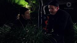 Sonya Mitchell, Toadie Rebecchi in Neighbours Episode 7683