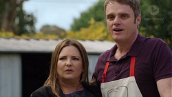 Terese Willis, Gary Canning in Neighbours Episode 7683