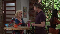 Sheila Canning, Gary Canning in Neighbours Episode 7684