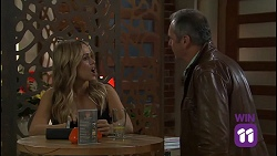 Courtney Grixti, Karl Kennedy in Neighbours Episode 7686
