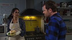 Dipi Rebecchi, Shane Rebecchi in Neighbours Episode 7687