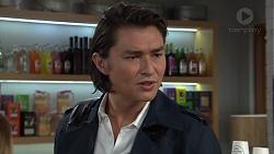 Leo Tanaka in Neighbours Episode 7687