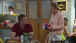 Gary Canning, Xanthe Canning in Neighbours Episode 7690