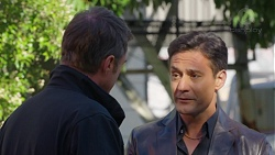 Gary Canning, John Rotondo in Neighbours Episode 7690