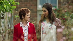 Susan Kennedy, Dipi Rebecchi in Neighbours Episode 7691