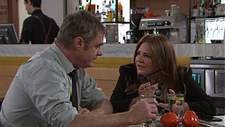Gary Canning, Terese Willis in Neighbours Episode 7691