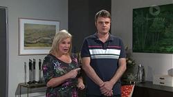 Sheila Canning, Gary Canning in Neighbours Episode 7692