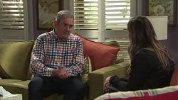 Karl Kennedy, Paige Novak in Neighbours Episode 7692