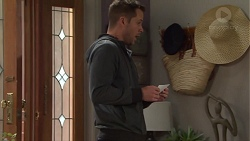 Mark Brennan in Neighbours Episode 7693