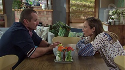 Toadie Rebecchi, Sonya Mitchell in Neighbours Episode 7694