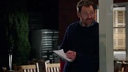 Shane Rebecchi in Neighbours Episode 7695